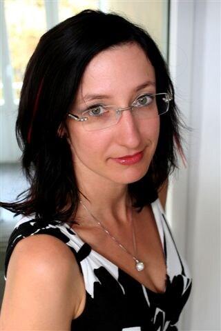 Pavla from Prague