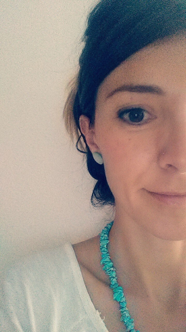 Martina From La Spezia, Italy