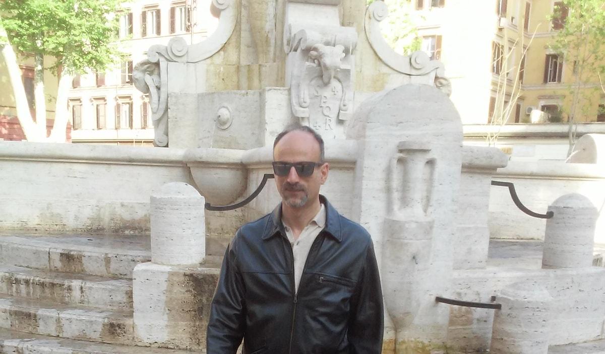 Fabrizio from Nepi