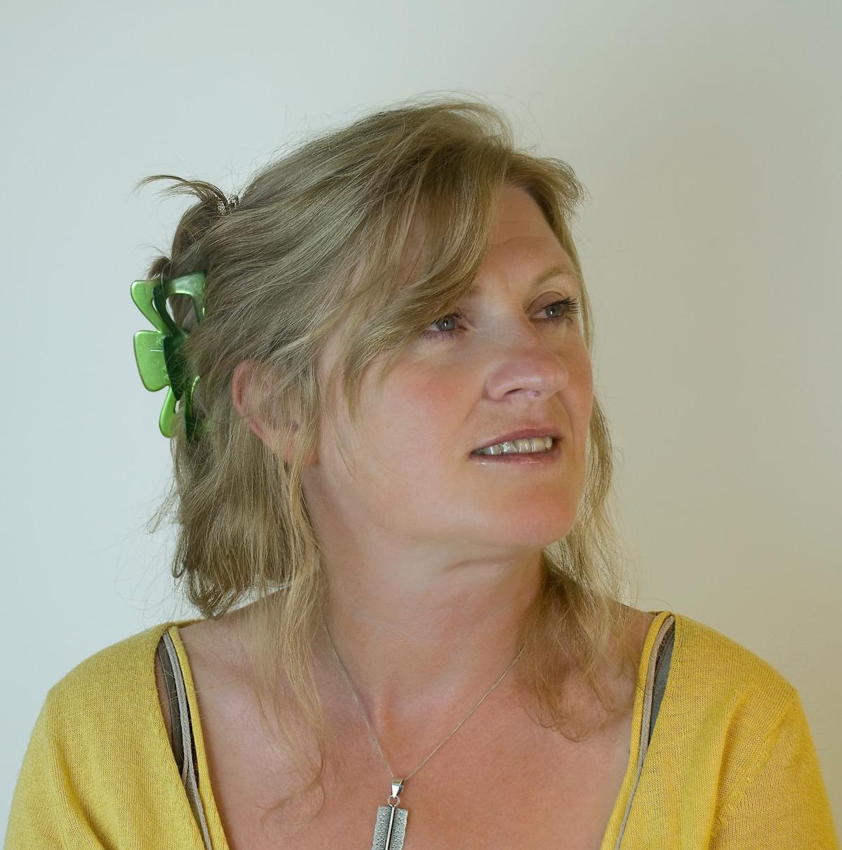 Clare from Kilcolgan