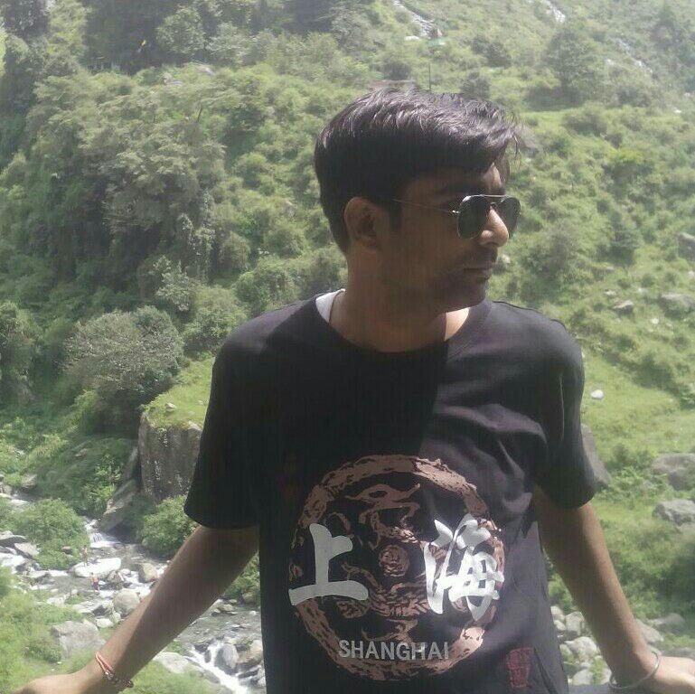 Subrat from Noida
