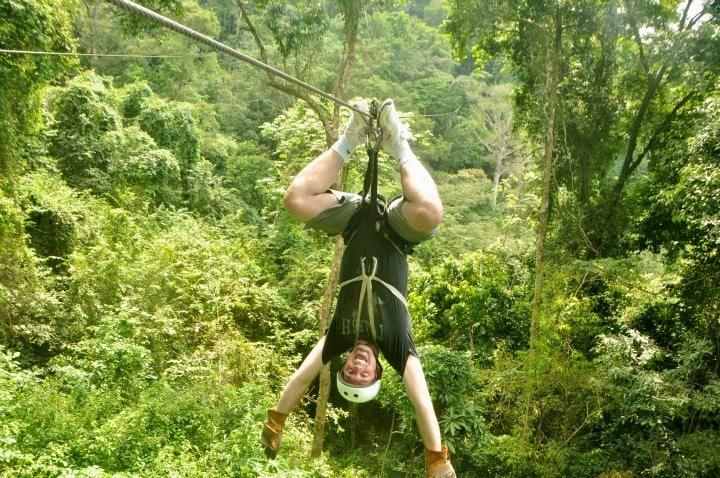 Ivan From Jacó, Costa Rica