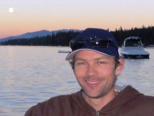 Joel from Redwood City