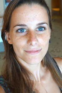 Lauren From Argelliers, France
