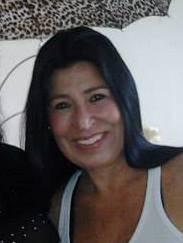 Regina From Armação dos Búzios, Brazil