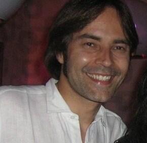 Mark from Capri
