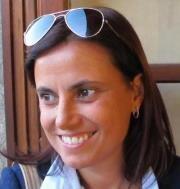 Irene from Minturno