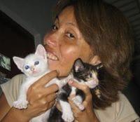 Gaby Patricia from Máncora