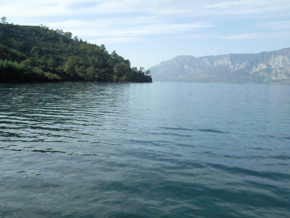 Gökçe from Alaçatı
