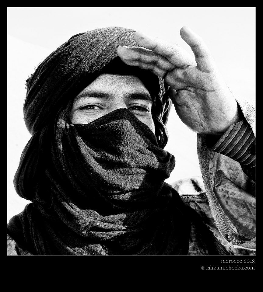 Daimin from M'Hamid El Ghizlane