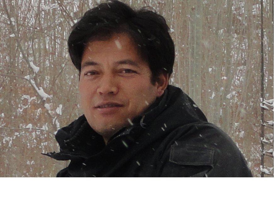 Tsewang from Leh