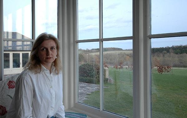 Elizabeth from Loubes-Bernac