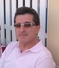 Jose Antonio From Torremolinos, Spain