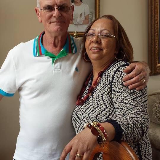 Maria And John from Framingham