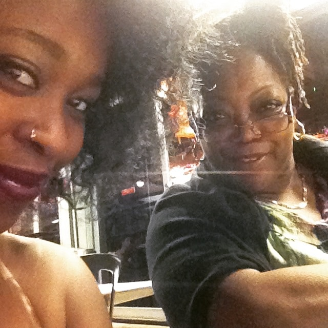 Cynthia + Rai from Detroit