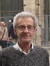 Giovanni from Comacchio