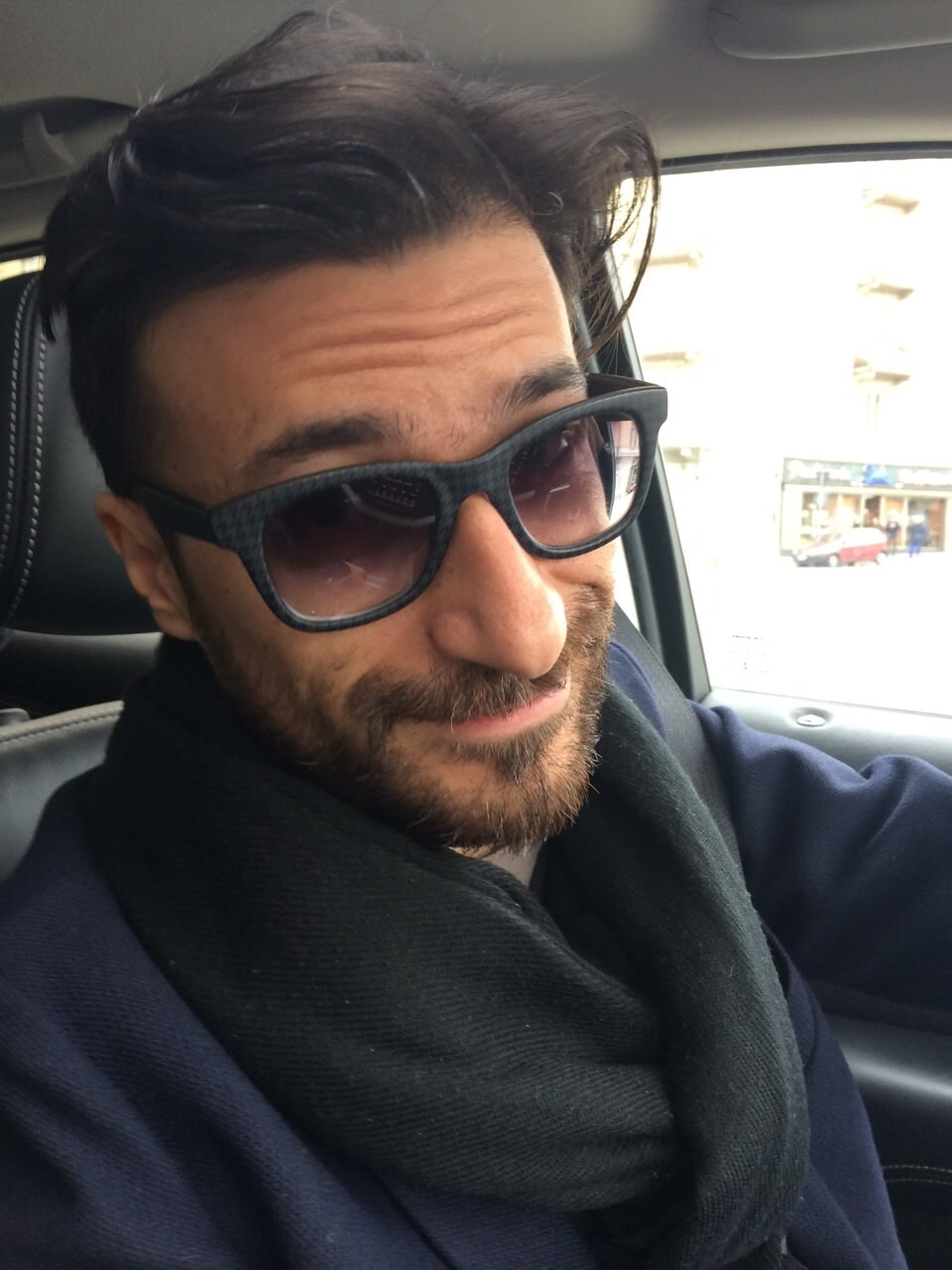 Roberto from Silvi