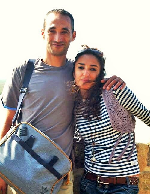 Clara Et Halim from Grenoble
