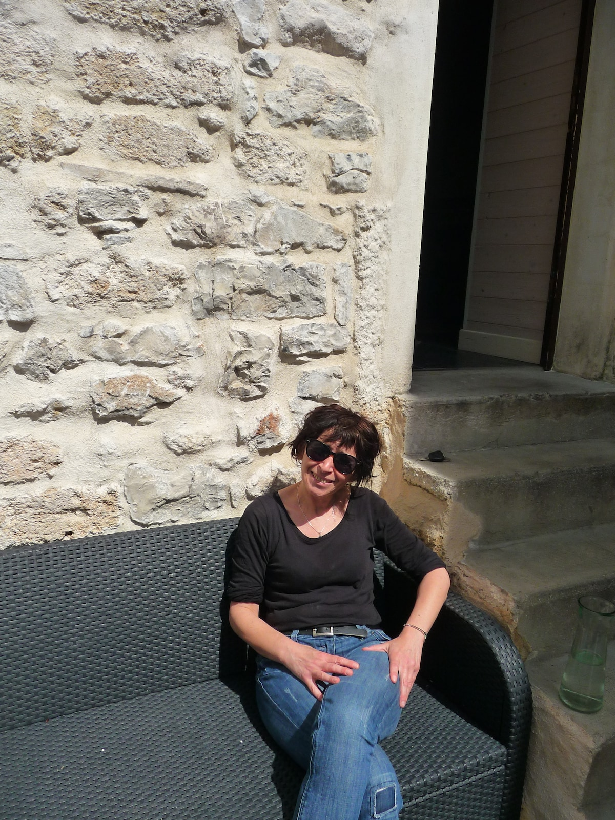 Linda From Mireval, France
