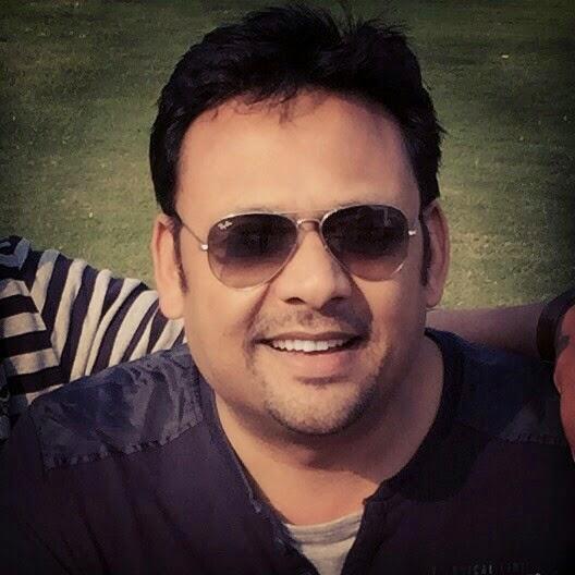 Mohit from Noida