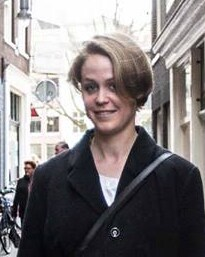 Lara from Torrita di Siena