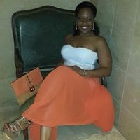 Ruby from Basseterre