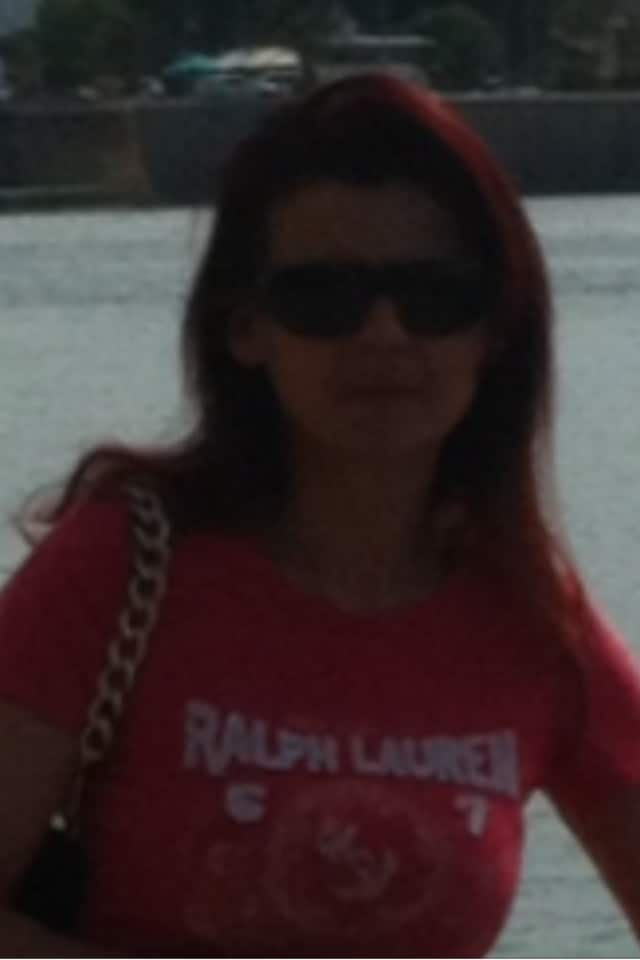 Sophia from Lavrio