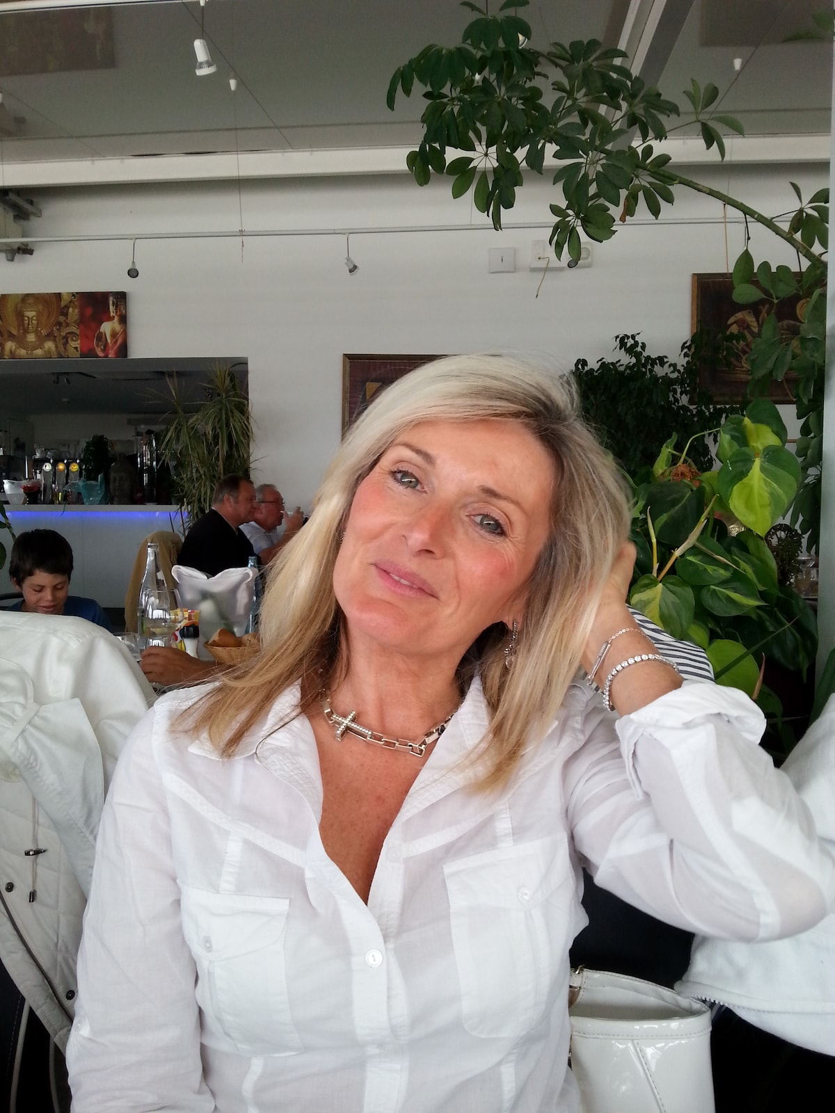 Christine from Agde