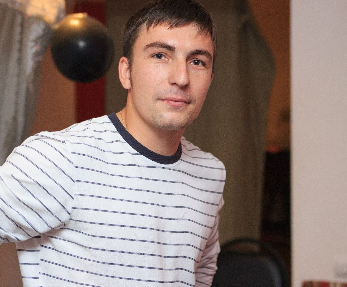 Виталий from Ulan-Ude