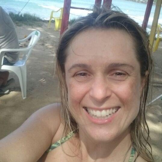 Silvana from Foz do Iguaçu