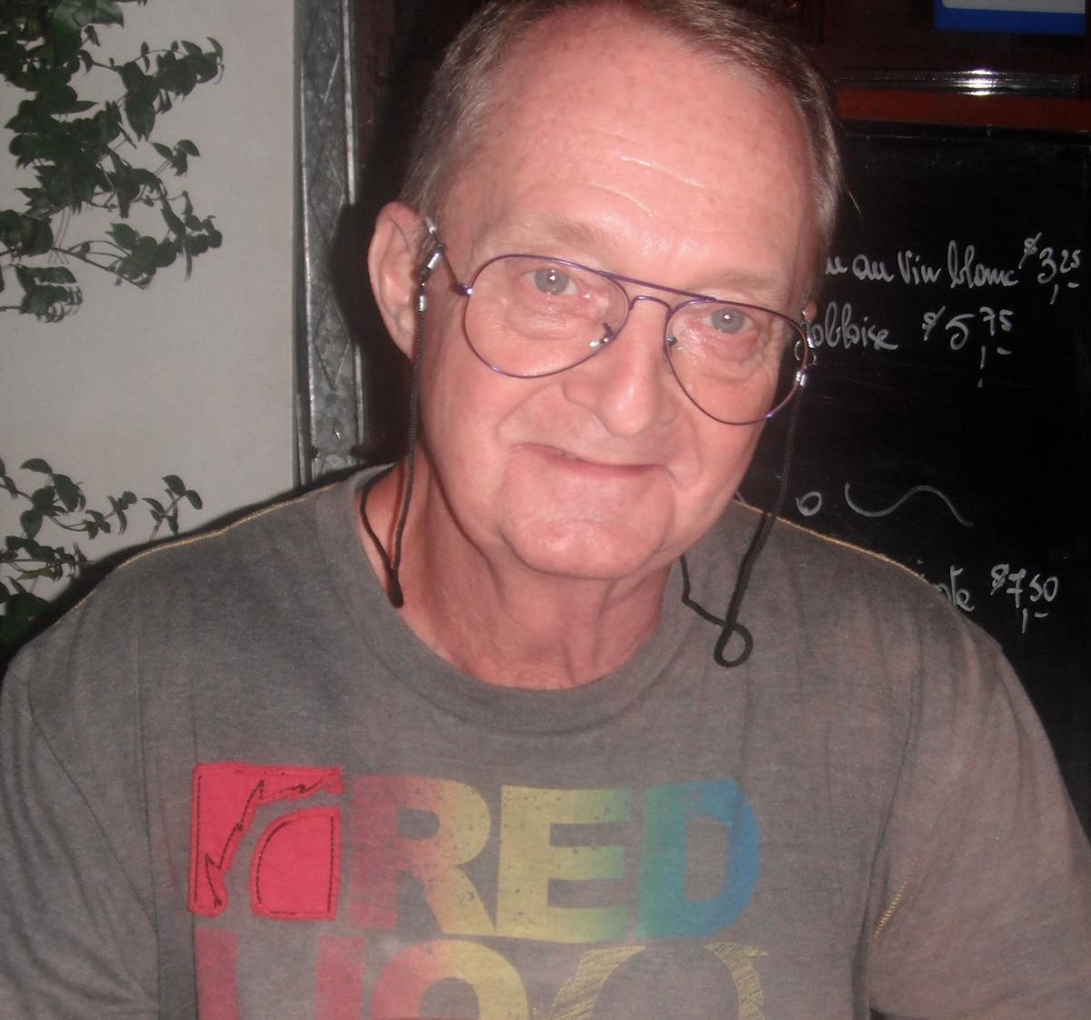 Jean-Louis from Kuta