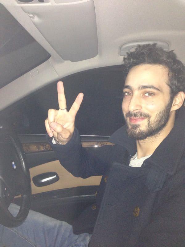 Mahmood fra London