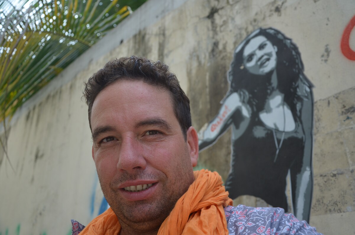 Yoan From Vic-la-Gardiole, France