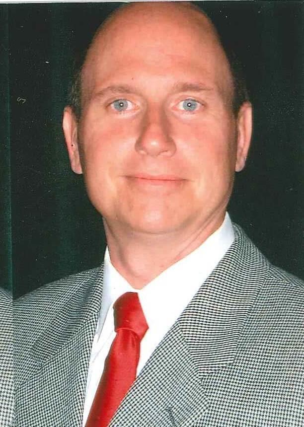 Gregg da Albany
