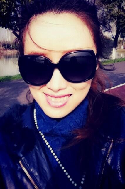 Jingya From Bielefeld, Germany