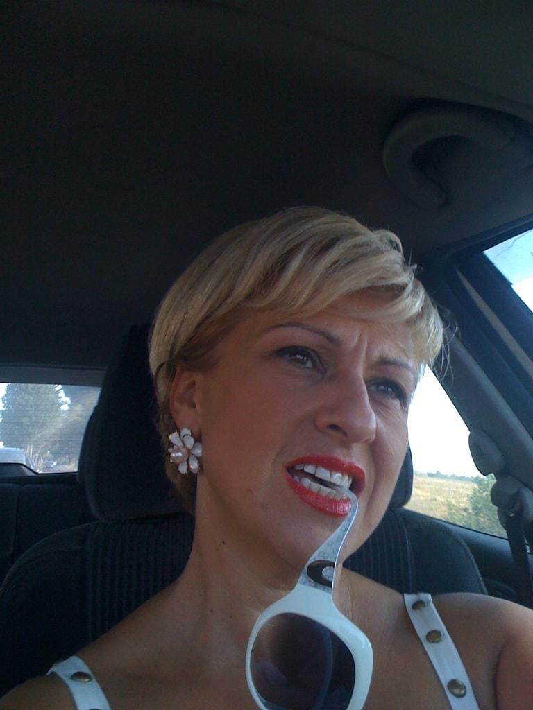 Angela from Tuscania