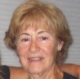 Liliane from Sète