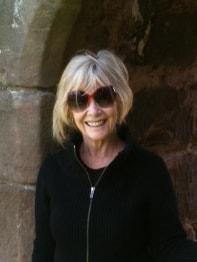 Rita from Glendale