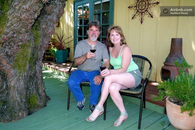 Kathryn/Steve from Sonoma