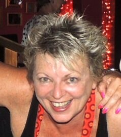 Sue From Clarens, South Africa