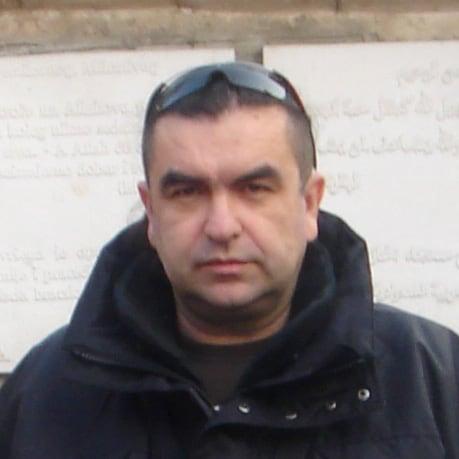 Dario from Zagreb