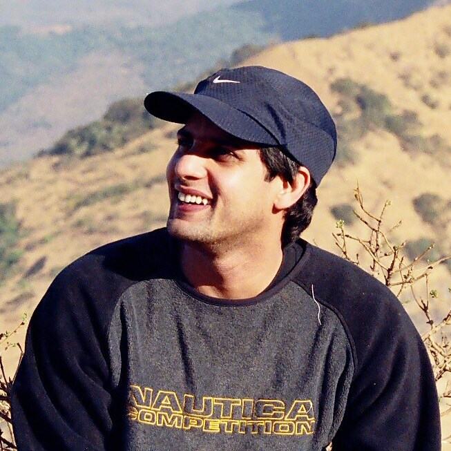 Vishal From Mumbai, India