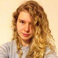 Astrid From Aalborg, Denmark