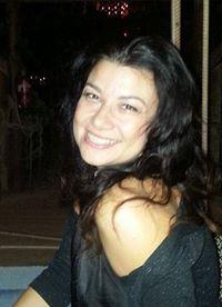 Regina from Eilat