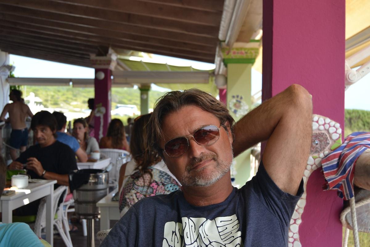 Juan from Mislata