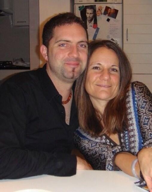 Anita & Stefan