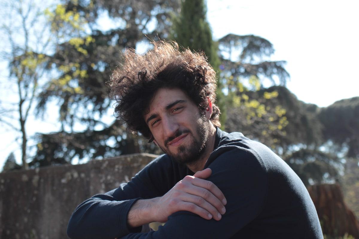 Alberto from Montebagnolo II