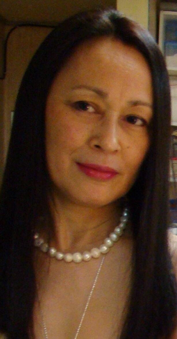 Shirley M. from El Sobrante