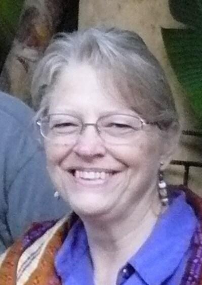 Rita from El Paso