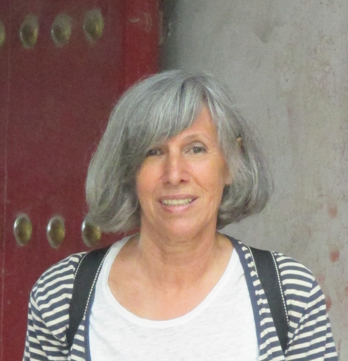 Nicoletta from Roma